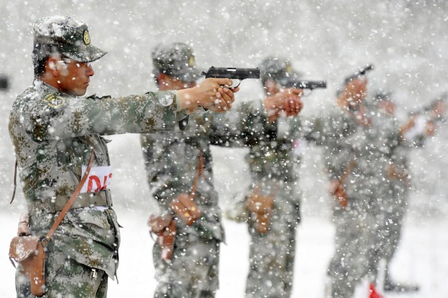 China's winter soldiers,winter soldiers,Soldiers of China,soldiers,China soldiers,soldiers training,soldiers training in china,china soldiers training