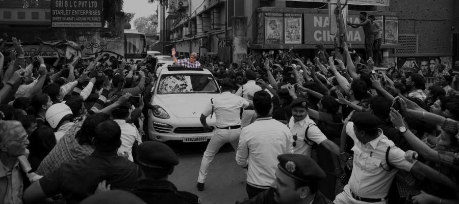 Amitabh Bachchan,Megastar Amitabh Bachchan,TE3N,Amitabh Bachchan wraps up TE3N,Amitabh Bachchan wraps up TE3N shooting,Big B,Megastar,TE3N wraps