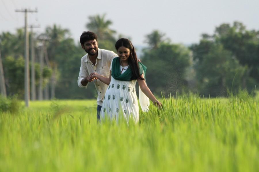Anjala,Anjala movie review,Anjala review,Vimal and Nandita,Vimal,Nandita,Pasupathy,Anjala movie stills,Anjala movie pics,Anjala movie images,Anjala movie photos,Anjala movie pictures