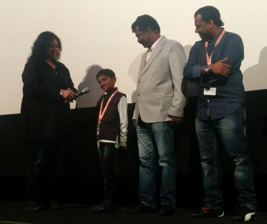 Jayaraj,Ottaal,Ottaal best fim,Berlinale Film Festival,Berlinale 2016,Malayalam film Ottaal,Best Children's Film award at Berlin Film Festival,Best Children's Film award