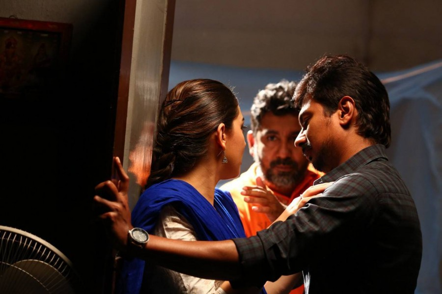 Manithan,Udhayanidhi Stalin,Hansika Motwani,Manithan Working Stills,Manithan Working pics,Manithan Working images,Manithan Working stills,Manithan movie Stills,Manithan movie pics,Manithan movie images,Manithan movie pictures