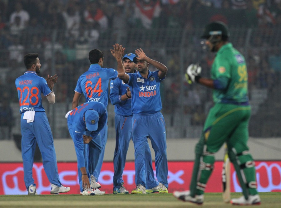 Asia Cup,Asia Cup 2016,India vs Pakistan,India vs Pakistan Asia Cup,India vs Pakistan in Asia Cup T20,India vs Pakistan cricket series,India vs Pakistan 2016,Pakistan vs India