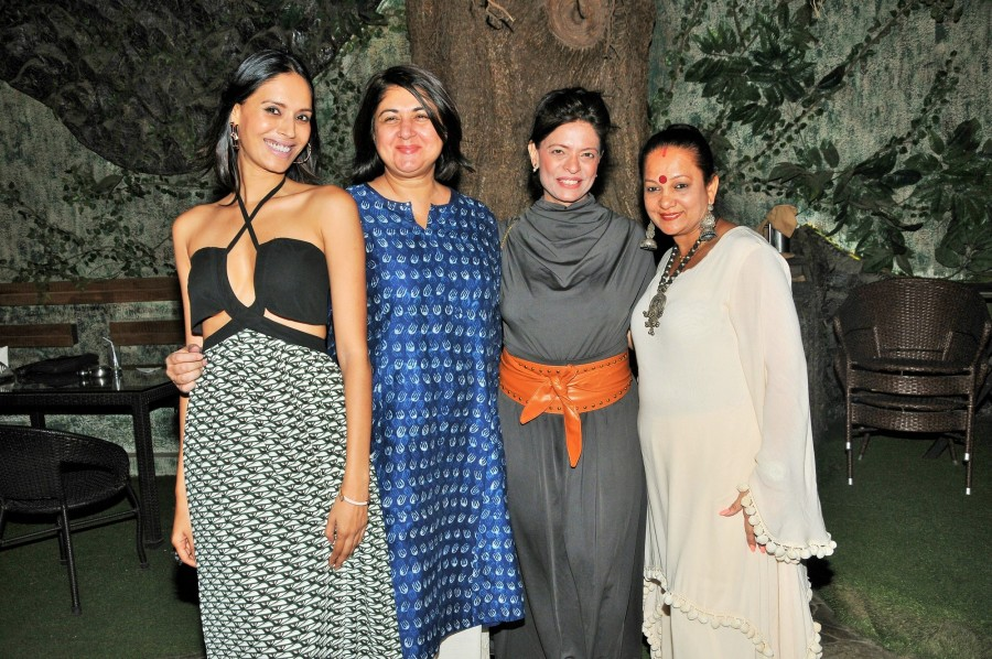 Women's day,Women's day celebration,Neeta Lulla,Lubna Adams,Dr. Jamuna Pai,Ujjwala Raut,Shweta Khanduri,Dr. Rashmi Shetty,Dr. Anjali Chabra,Manju Bhende,Women's day 2016,Women's day celebrations,Women's Day 2016