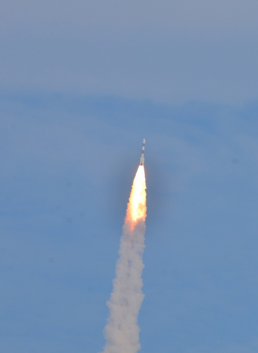 ISRO,IRNSS-1F,IRNSS-1F satellite,PSLV-C32,PSLV-C32 rocket,Sriharikota,sixth navigation satellite,ISRO launches IRNSS-1F