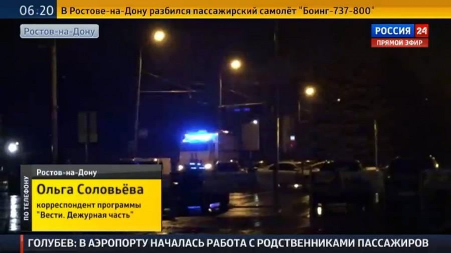 Flydubai Boeing crash,Russia Rostov-on-Don,61 killed as plane crash-lands in Russia,plane crash-lands in Russia,plane crash,plane crash in Russia,Russia plane crash