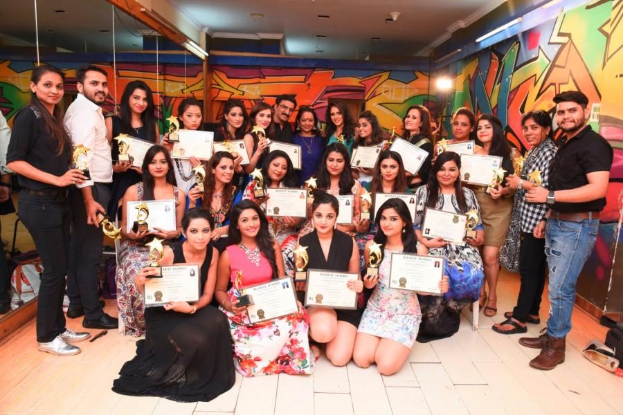Convocation ceremony,Bharat & Dorris,mega makeup,hair styling seminar,drama fashion show,fashion show,Aneel Murarka,Shawar Ali,Ayesha  Marcela Ali,Subi Samuel,Ujjwala Raut,Shagun Gupta,Pandhari Dada,Shweta Khanduri
