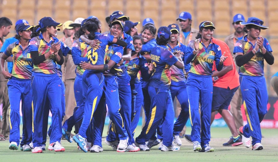 Women's World Twenty20 2016,Women's World Twenty20,Sri Lanka beat South Africa by 10 runs,Sri Lanka beat South Africa,Chamari Atapattu