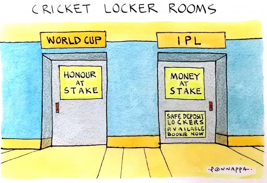 IPL,IPL 2016,ICC World T20 2016,West Indies