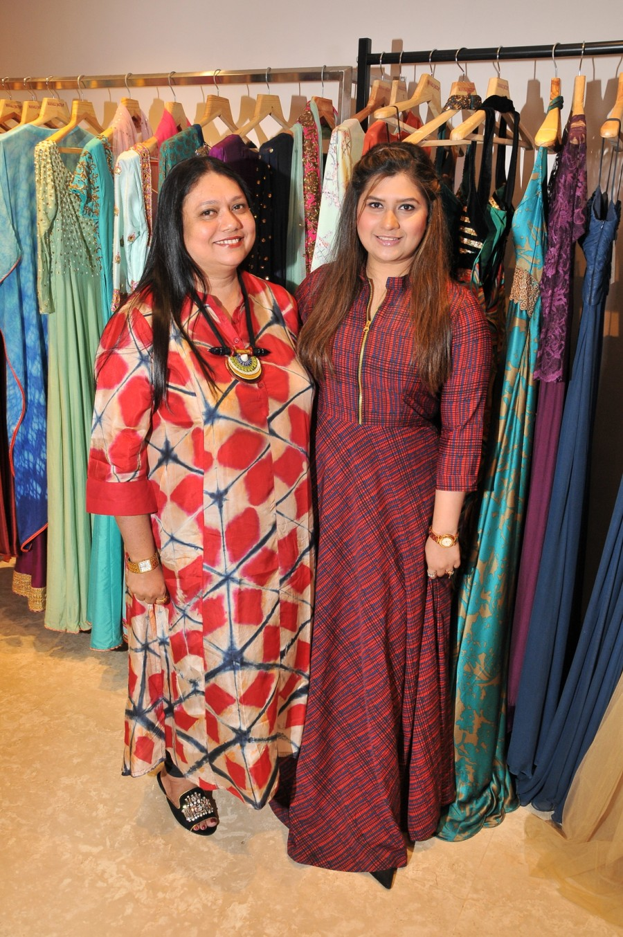 The Big Brand Show,Sumita Mukherjee at The Big Brand Show,Manali Jagtap at The Big Brand Show,Sumita Mukherjee,Manali Jagtap,Shweta Khanduri,Shagun Gupta,Smita Gondkar