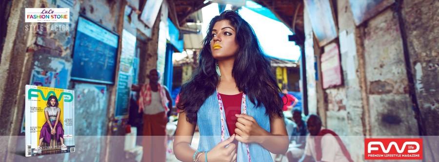 Aparna Balamurali,Aparna Balamurali new pics,Aparna Balamurali FWD magazine,Aparna Balamurali FWD photoshoot,Aparna Balamurali photoshoot images