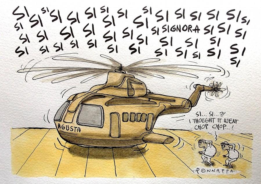 IBTimes Cartoon,Ponnappa cartoon,Agusta cartoon