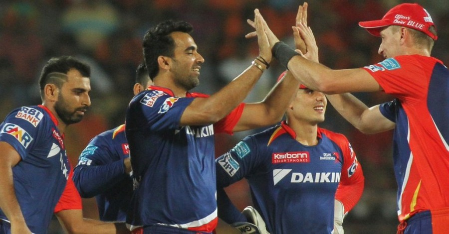 Delhi Daredevils,Sunrisers Hyderabad,Delhi Daredevils beat Sunrisers Hyderabad,Delhi Daredevils trash Sunrisers Hyderabad,Indian Premier League,Indian Premier League 2016,Indian Premier League 9,IPL 9,IPL 2016,IPL pics,IPL images,IPL photos,IPL stills,IPL