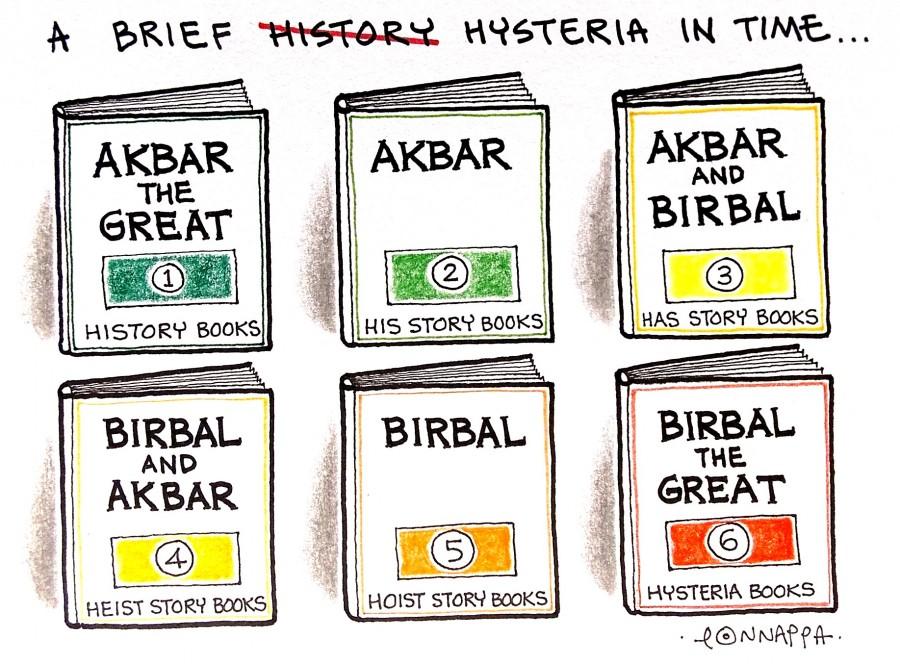 IBTimes Cartoon,Ponnappa cartoon,cartoon