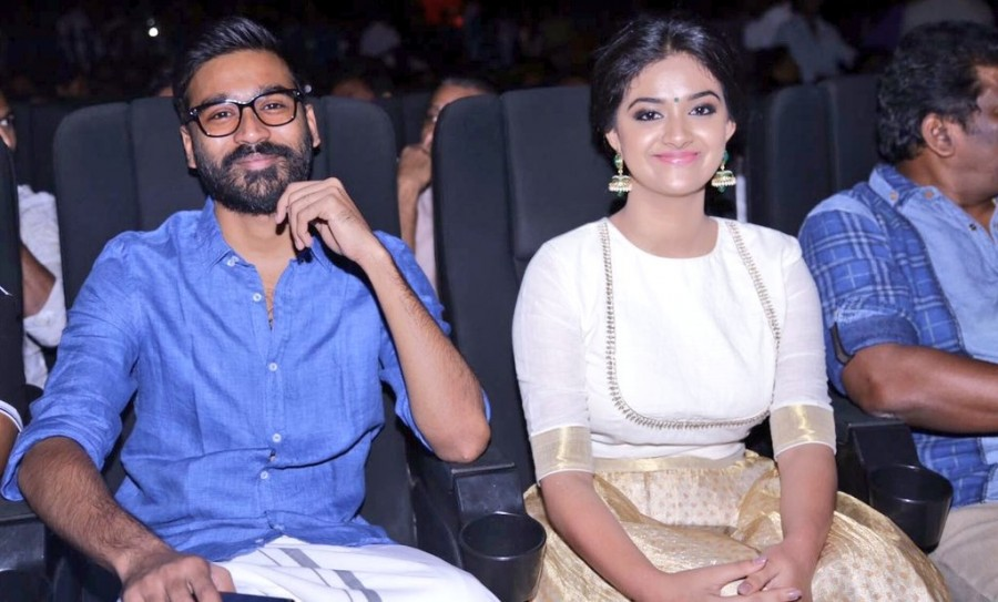 Thodari Audio Launch,Thodari Audio,Thodari music Launch,Thodari music,Dhanush,Keerthy Suresh,Thodari Audio Launch pics,Thodari Audio Launch images,Thodari Audio Launch photos,Thodari Audio Launch stills,Thodari Audio Launch pictures,Thodari music Launch p