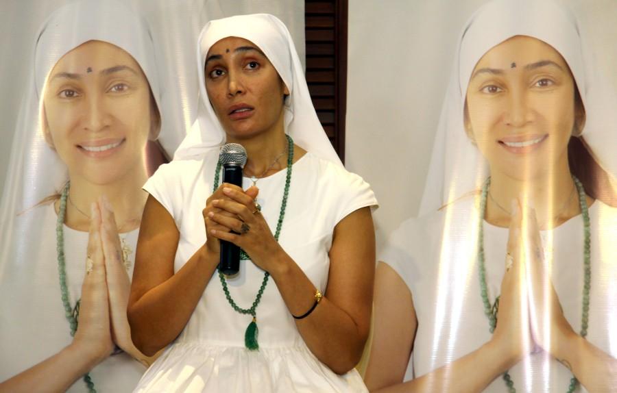 Sofia Hayat,Sofia Hayat turned into a nun,Sofia Hayat as nun,Mother Sofia Hayat,Sofia Hayat pics,Sofia Hayat images,Sofia Hayat photos,Sofia Hayat stills,Sofia Hayat pictures