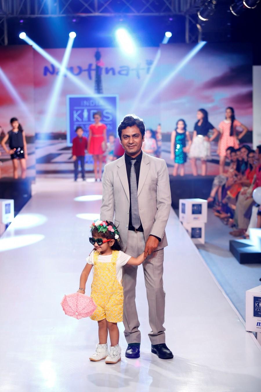 Nawazuddin Siddiqui,India Kids Fashion Week,India Kids Fashion Week  2016,IKFW,IKFW 2016,National Award winner Nawazuddin Siddiqui,Nawazuddin Siddiqui pics,Nawazuddin Siddiqui images,Nawazuddin Siddiqui stills,Nawazuddin Siddiqui pictures