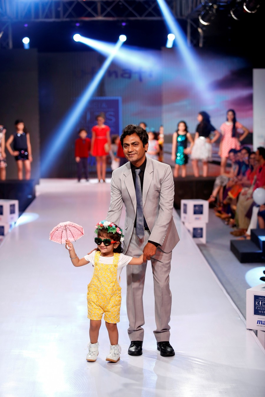 Nawazuddin Siddiqui,India Kids Fashion Week,India Kids Fashion Week  2016,IKFW,IKFW 2016,National Award winner Nawazuddin Siddiqui,Nawazuddin Siddiqui pics,Nawazuddin Siddiqui images,Nawazuddin Siddiqui stills,Nawazuddin Siddiqui pictures