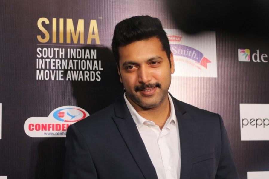SIIMA,SIIMA awards,SIIMA 2016 press meet,SIIMA 2016,Jayam Ravi,Devi Sri Prasad,Rana Daggubati,Kushboo Sundar,Vedhika,Brinda Prasad,Nikki Galrani,South Indian International Movie Awards,South Indian International Movie Awards 2016,SIIMA 2016 nomination lis