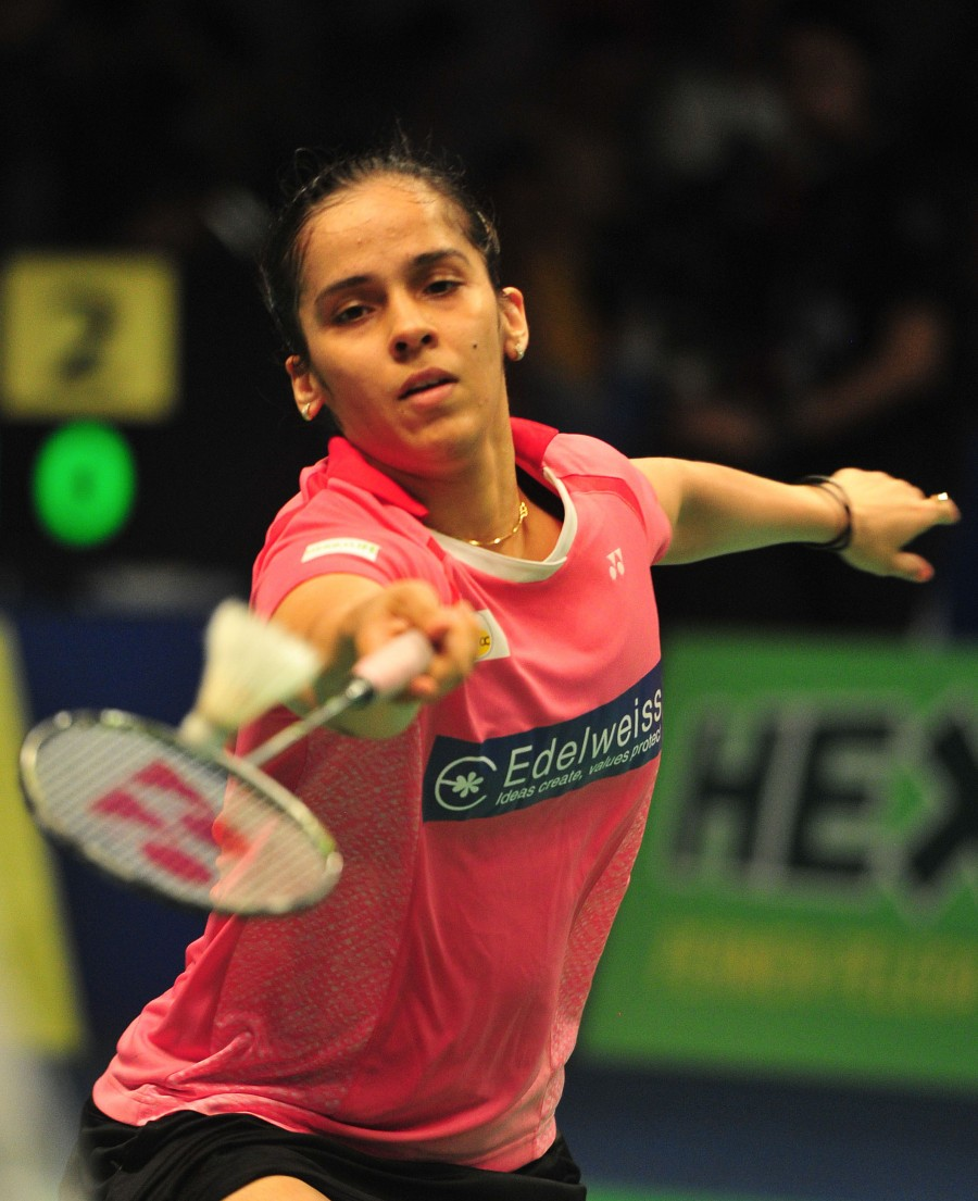 Saina Nehwal to face Sun Yu in Australian Open final s