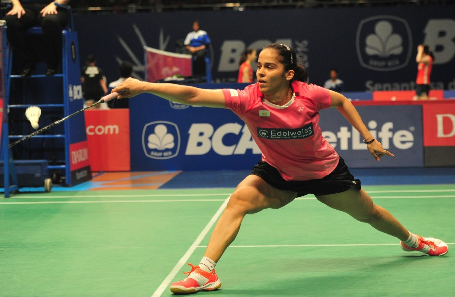 Saina Nehwal,Saina Nehwal enters the Australian Open finals,Saina Nehwal Australian Open finals,Australian Open finals