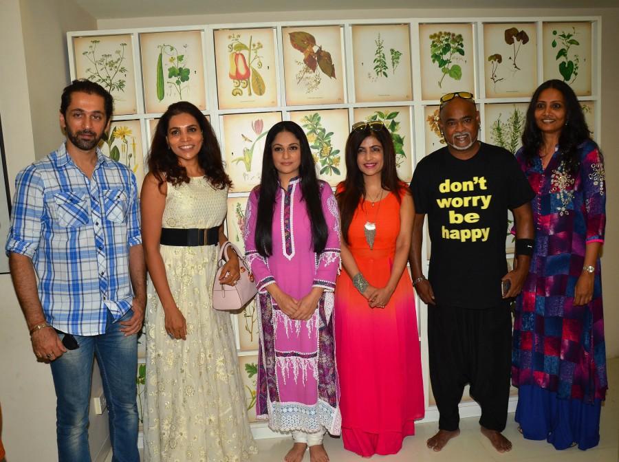 Gracy Singh,Vinod Kambli,Shibani Kashyap,Rekha Chaudhari,Dr.Megha Shah,Megha Shah,free diabetes workshop