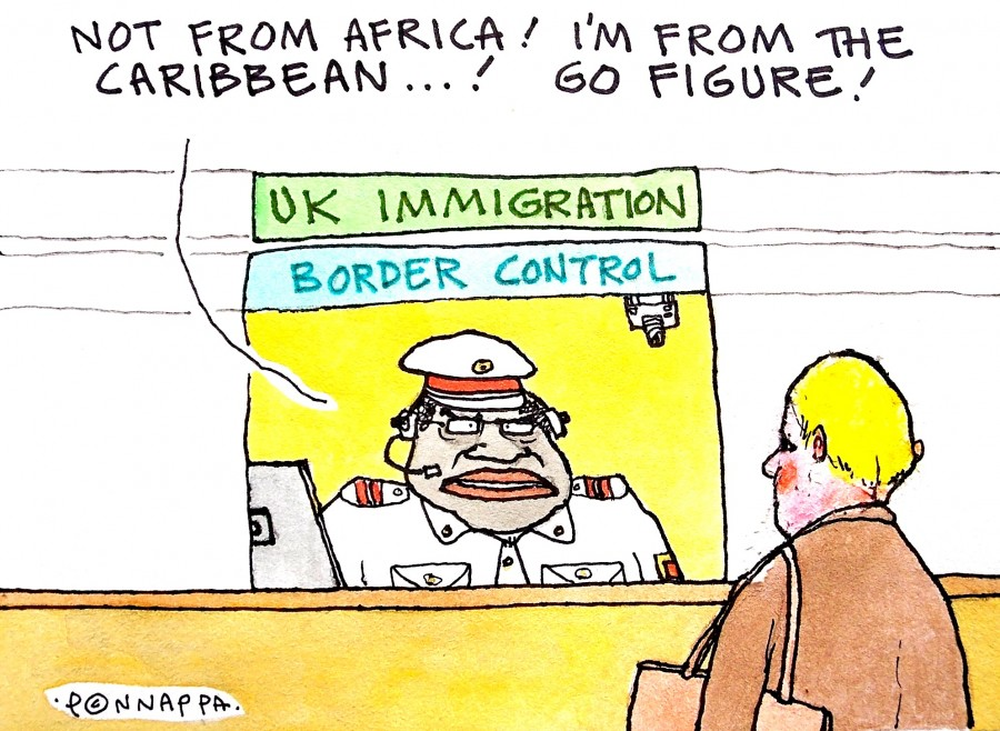 Brexit,EU,Carribean,Africa,Immigration rules,Brexit effect