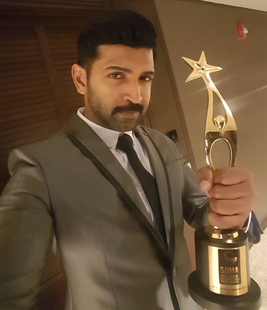 SIIMA Awards 2016,SIIMA Awards winners,SIIMA Awards 2016 winners,Anirudh,Arun Vijay,SIIMA Awards winners pics,SIIMA Awards winners images,SIIMA Awards winners photos,SIIMA Awards winners stills,SIIMA Awards winners pictures