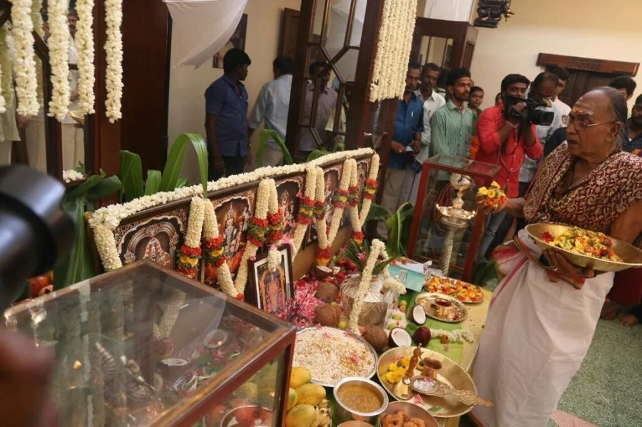 Neruppu Da,Neruppu Da movie launch,Vikram Prabhu,Sivakarthikeyan,KS Ravikumar,Kalaipuli S Thanu,RD Rajasekhar,Neruppu Da movie launch pics,Neruppu Da movie launch images,Neruppu Da movie launch photos,Neruppu Da movie launch stills,Neruppu Da movie launch