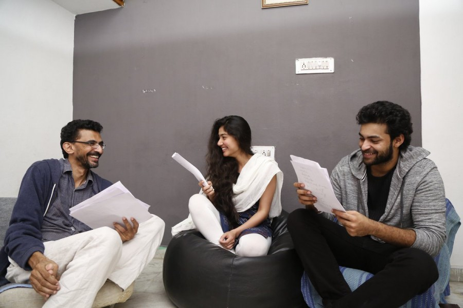 Varun Tej,Sai Pallavi,Varun Tej and Sai Pallavi,Sekhar Kammula,Varun Tej to romance Sai Pallavi,Sai Pallavi new pics,Sai Pallavi new images,Sai Pallavi new photos,Sai Pallavi new stills,Sai Pallavi new pictures