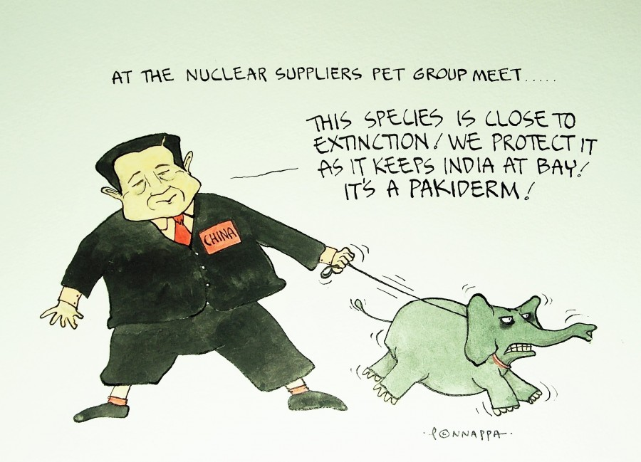 Nuclear Suppliers Group,Nuclear Weapons,nuclear deal,China,China Nuclear Suppliers group