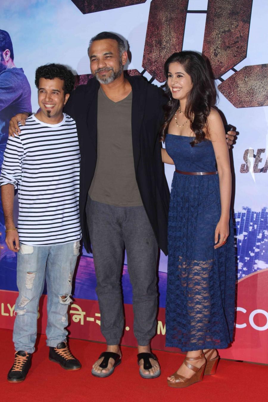 Ranveer Singh,Anil Kapoor,24 season 2,special screening of 24 season 2,special screening of 24,24 season 2 special screening,24 special screening