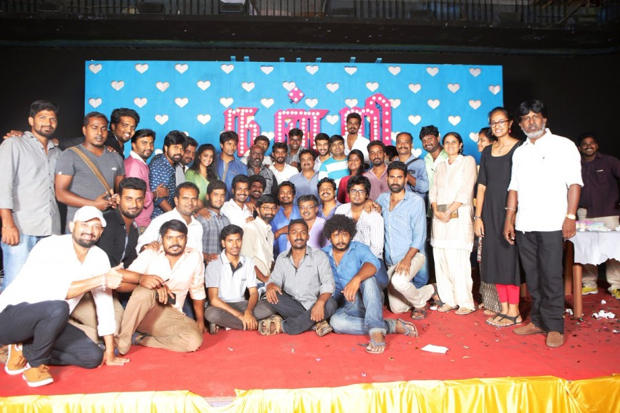 Remo,Remo shoot wrapped up,Remo shoot wraps up,Sivakarthikeyan,Keerthy Suresh,Nurse Akka,Remo shooting,Sivakarthikeyan as Remo,Sivakarthikeyan as Nurse Akka