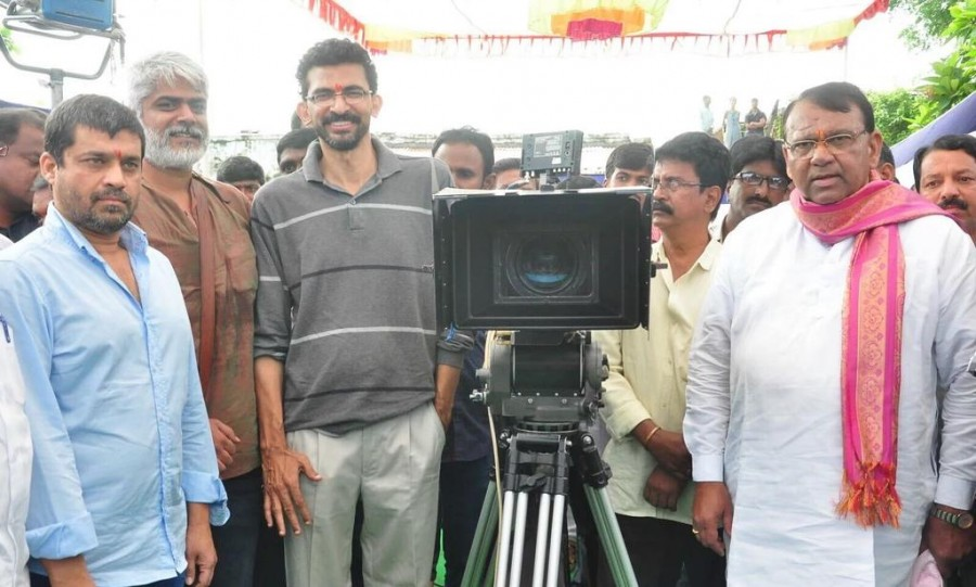 Fidaa Movie Launch,Fidaa Movie opening,Fidaa Launch,Varun Tej,Sai Pallavi,Dil Raju,Nagababu Garu,Pocharam Srinivas,Sekhar Kammula,Fidaa Movie Launch pics,Fidaa Movie Launch images,Fidaa Movie Launch photos,Fidaa Movie Launch stills