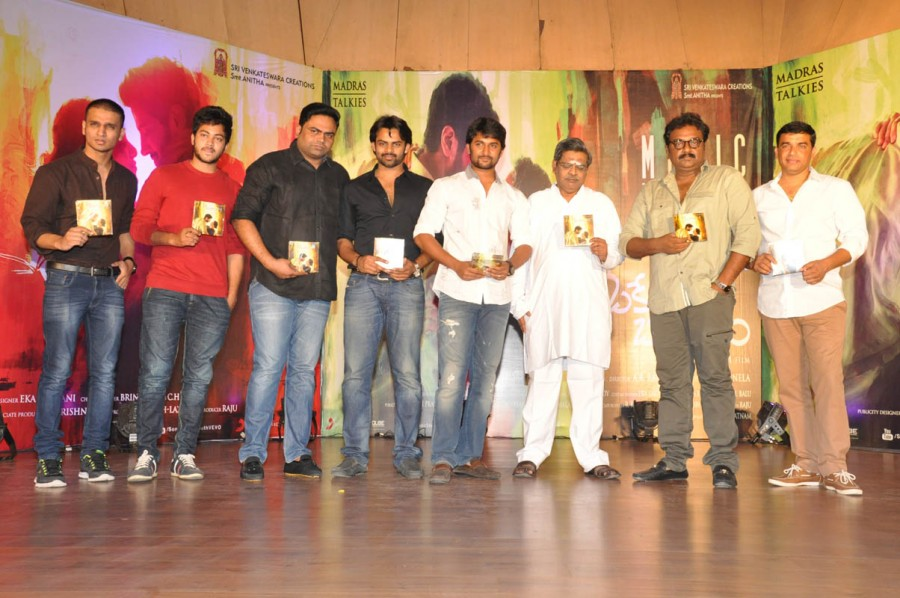 OK Bangaram Audio Launch,OK Bangaram,telugu movie OK Bangaram,Nani,Sai Dharam Tej,Nikhil Siddharth,Dil Raju,VV Vinayak,event