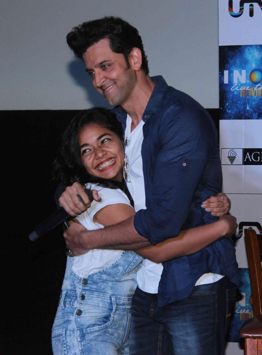 Hrithik Roshan,Pooja Hegde,Mohenjo Daro,Mohenjo Daro promotions,Mohenjo Daro movie promotions,Bollywood movie Mohenjo Daro,Mohenjo Daro promotion pics,Mohenjo Daro promotion images,Mohenjo Daro promotion photos,Mohenjo Daro promotion stills,Mohenjo Daro p
