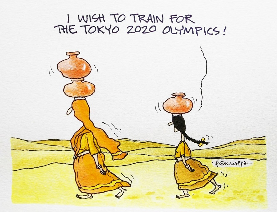Rio Olympics,Olympics,Women in Rio Olympics
