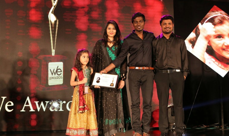 12th We Awards 2016,12th We Awards,Sivakarthikeyan,SJ Surya,Vikram Prabhu,Pa Ranjith,Atlee,Meena,Nainika,12th We Awards 2016 pics,12th We Awards 2016 images,12th We Awards 2016 photos,12th We Awards 2016 stills,12th We Awards 2016 pictures