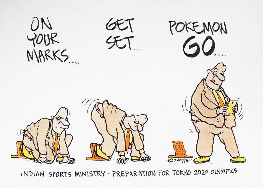 Tokyo,Tokyo Olympics,Tokyo Olympics 2020,Pokemon Go,Niantic,Pokemon go in india
