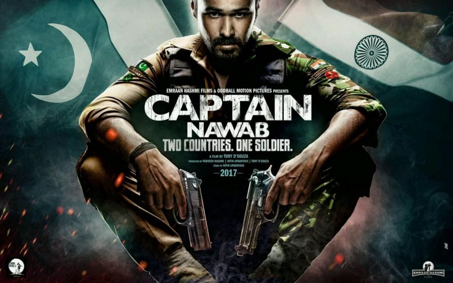 Captain nawab,captain nawab first look,emraan hashmi,tony d'souza,Captain Nawab first look poster,Bollywood movie Captain Nawab,Captain Nawab stills,Captain Nawab pics,Captain Nawab images,Captain Nawab photos