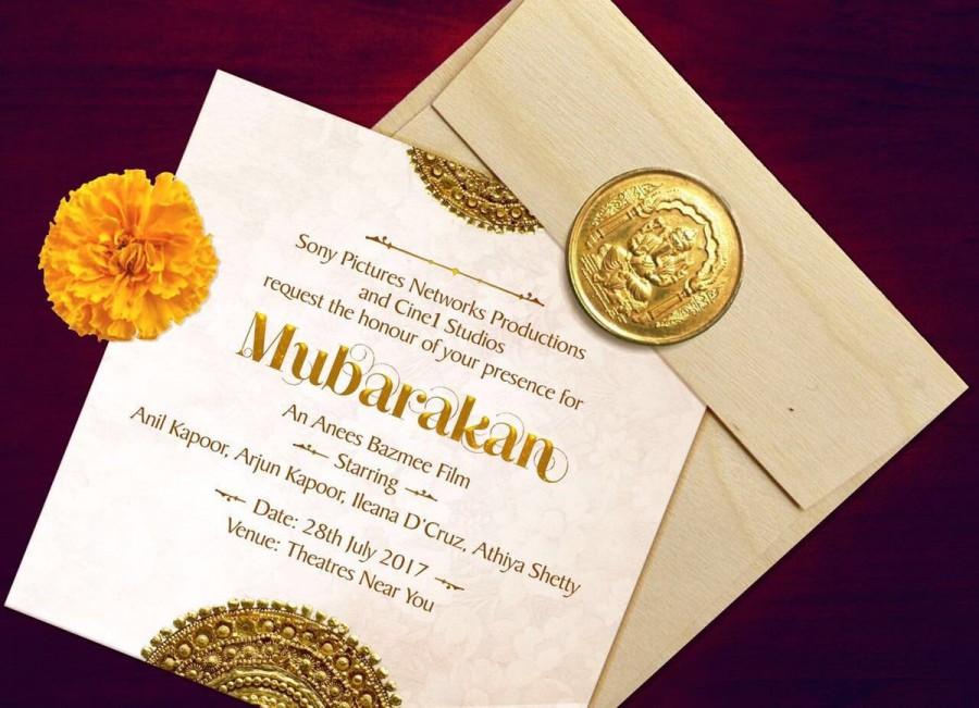 Mubarakan,bollywood movie Mubarakan,Mubarakan release,Mubarakan release date,Anees Bazmee,Anil Kapoor,Arjun Kapoor,Ileana D'Cruz,Athiya Shetty