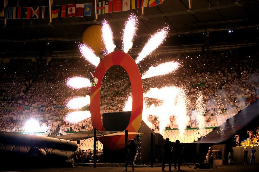 Rio Paralympics 2016,Rio Paralympics,Rio Paralympics Opening ceremony,Rio Opening ceremony,Paralympics Opening ceremony,Rio Paralympics Opening ceremony pics,Rio Paralympics Opening ceremony images,Rio Paralympics Opening ceremony photos,Rio Paralympics O