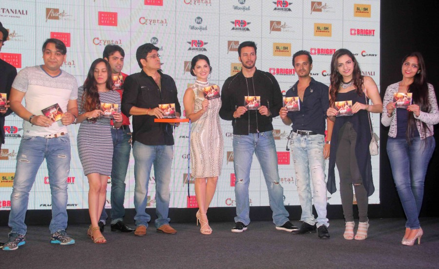 Sunny Leone,Rajniesh Duggall,Beiimaan Love,Beiimaan Love trailer,Beiimaan Love music,Beiimaan Love audio,Daniel Weber,Rajiv Verma,Yuvraj Singh,Beiimaan Love Trailer launch,Sunny Leone latest pics,Sunny Leone latest images,Sunny Leone latest photos,Sunny L