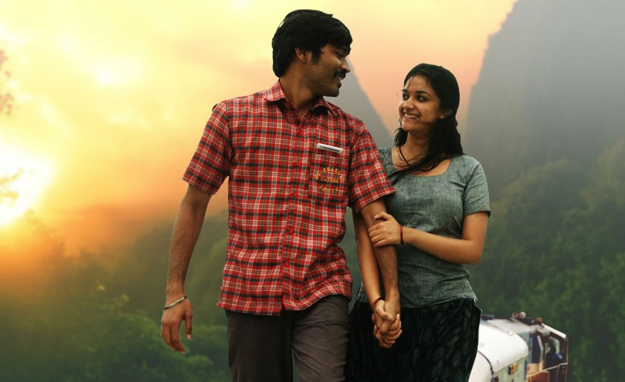 Dhanush,Keerthy Suresh,Dhanush and Keerthy Suresh,Thodari,Thodari movie stills,Thodari movie pics,Thodari movie images,Thodari movie pictures,Thodari movie photos,Thodari pics,Thodari images,Thodari stills,Thodari pictures