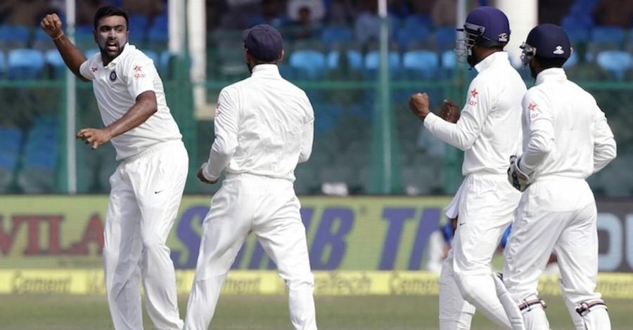 Ravichandran Ashwin,Ashwin,Ravichandran Ashwin get 200 Test wickets,Ashwin get 200 Test wickets,fastest Indian bowler