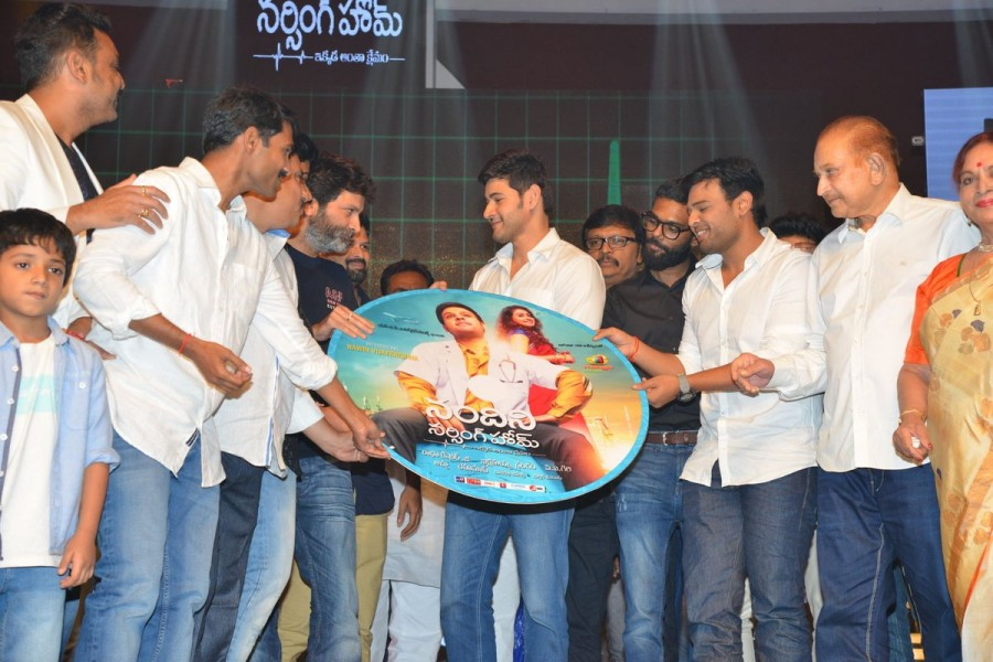 Prince Mahesh Babu,Mahesh Babu,Mahesh Babu at Nandini Nursing Home audio launch,Nandini Nursing Home audio launch,Nandini Nursing Home,Nandini Nursing Home audio launch pics,Nandini Nursing Home audio launch images,Nandini Nursing Home audio launch photos