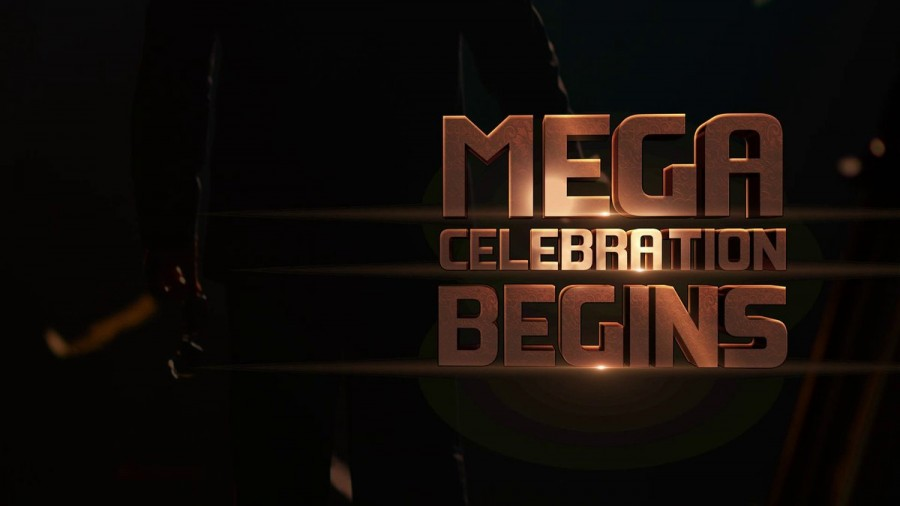 Chiranjeevi shoots for MEK Promo,Chiranjeevi shoots for Meelo Evaru Koteeshwarudu Promo,MEK Promo,Meelo Evaru Koteeshwarudu Promo,Chiranjeevi,Megastar Chiranjeevi,Chiranjeevi Promo Screen Shots