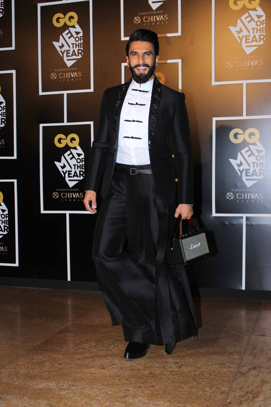 Ranveer Singh,actor Ranveer Singh,Ranveer Singh at GQ Men of the Year Awards,GQ Men of the Year Awards,GQ Men of the Year Awards 2016,Ranveer Singh pics,Ranveer Singh images,Ranveer Singh photos,Ranveer Singh stills,Ranveer Singh pictures