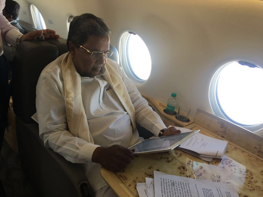 Cauvery Issue,cauvery water row,Cauvery Water Dispute,Cauvery,Cauvery water,Siddaramaiah in Delhi,Siddaramaiah to meet Tamil Nadu Ministers,Tamil Nadu Ministers,Jayalalithaa