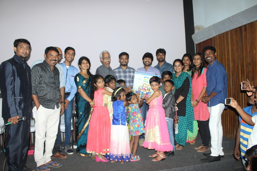 Kutty Kutty Paatu music,Kutty Kutty Paatu audio,Aari,Navin Shanker,Madhan Karky,Vetri Mahalingam,Kavignar Vanamathi,Kutty Kutty Paatu audio launch pics,Kutty Kutty Paatu audio launch images,Kutty Kutty Paatu audio launch photos,Kutty Kutty Paatu audio lau