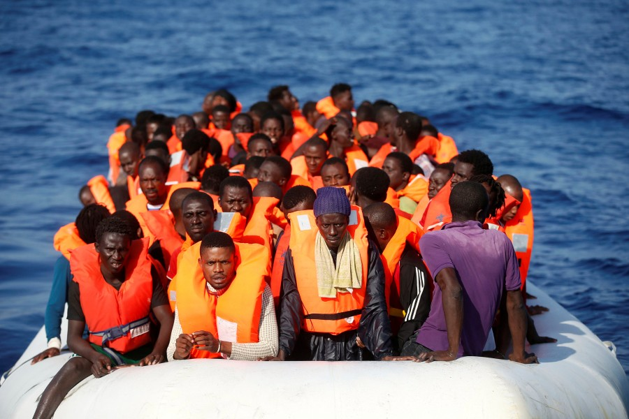Migrant rescue,Migrant,Mediterranean Sea,Operation in Mediterranean rescues,Migrants Rescued,Migrant rescues,Boat migrant rescues,refugees